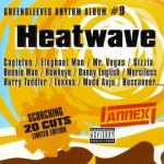 Greensleeves Rhythm Album #9 - Heatwave