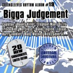 Greensleeves Rhythm Album #19 - Bigga Judgement