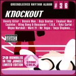 Greensleeves Rhythm Album #36 - Knockout
