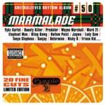 Greensleeves Rhythm Album #50 –Marmalade