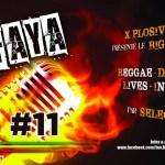 Big Faya Show 2017 Episode 11 - Reggae & Dancehall