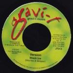 Black Ice Riddim [2000] (Jazzy T, Gravi-T)
