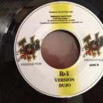 R-1 Riddim [2001] (John Shop Records)
