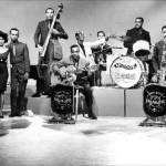 The Skatalites @ Studio One between 1963 & 1965