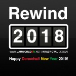 2018 Rewind: Review of the past year
