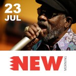 Johnny Osbourne @ New Morning 2019