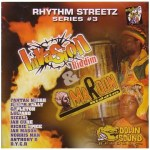 Rhythm Streetz #3 - Maroon and Invasion Rhythm (Down Sound)