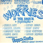 Worries in the Dance Riddim [1984] (Empire Records)