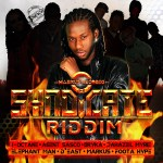 Syndicate Riddim [2015] (Markus Records)