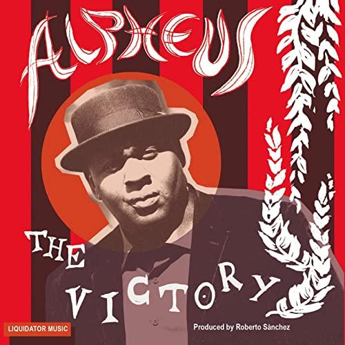 Alpheus - The Victory (Liquidator Music)