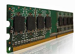 RAM - Arbeitsspeicher