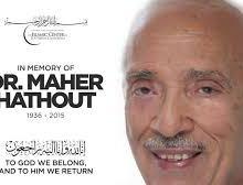 Maher Hatout
