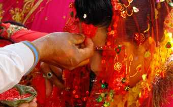 Marriage Nepal