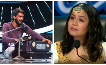 Indian Idol is back with a list of talented contestants. In a new promo shared by the channel, the life story of contestant Shahzad Ali