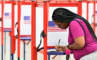 Voter fraud of any kind is exceedingly rare in the US, election experts confirm