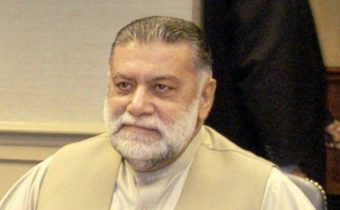Former Prime Minister of Pakistan Jamali died of heart attack