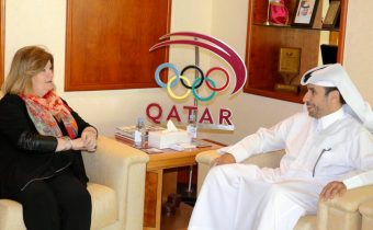 Qatar Olympic Committee Secretary General