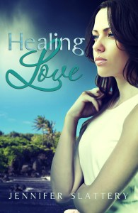 Healing Love Cover