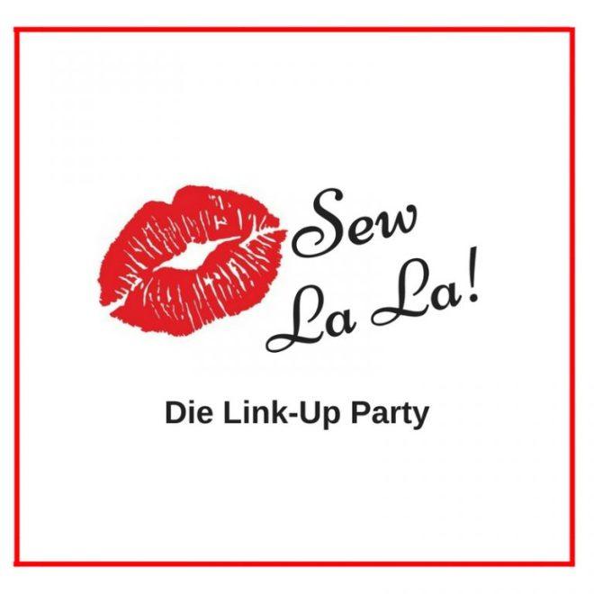 Link-up Party Sew La La. Nähen für Jungs - JanaKnöpfchen