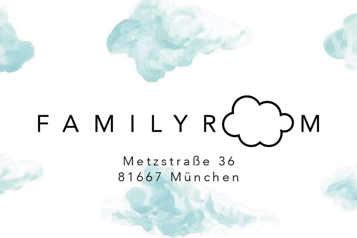 Familyroom - Metzstraße 36 in 81667 München - Eltern Kind Cafe - Kurse und Workshops in Haidhausen - Mama Blog München