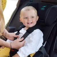 Faltbarer Autositz für Kinder - Urban Kanga