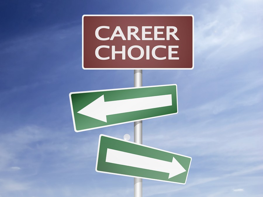 5 Ways to Get Clear about your Career Options