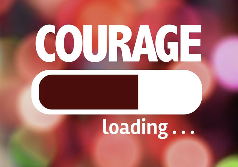 Three Simple Ways to Boost Your Self Belief and Courage