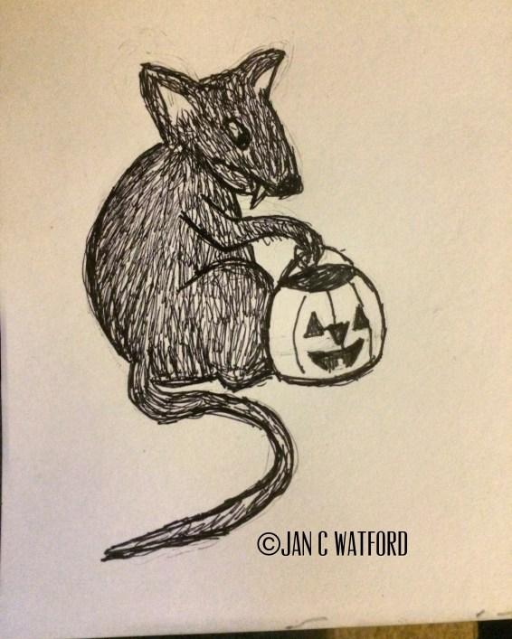 Rat Trick R Treat