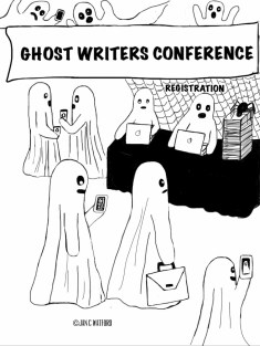 Ghost Writers Conference