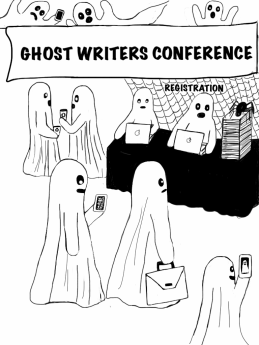 GhostWritersConference