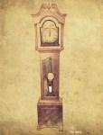 chipmunk-in-the-clock