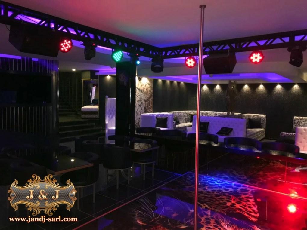 MoonWay ночной клуб Ливан