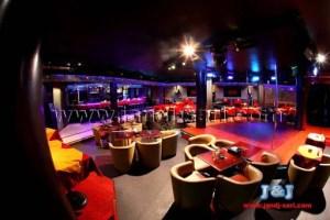 Varietes Show ночной клуб Ливан