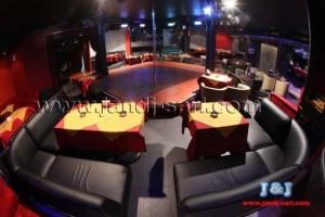 Варьете ночной клуб Ливан