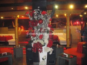 Le Beyrouth ночной клуб Ливан