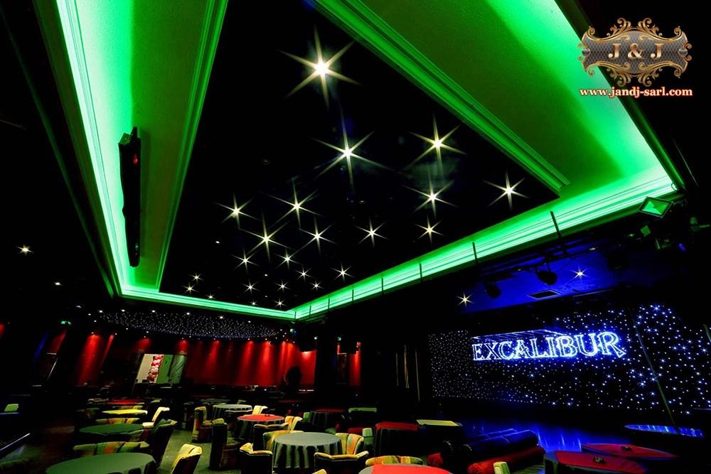 Excalibur Show Ливан