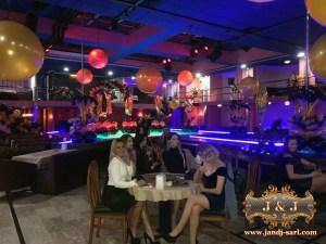 Lido's ночной клуб