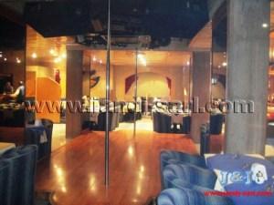 Ladies First ночной клуб Ливан