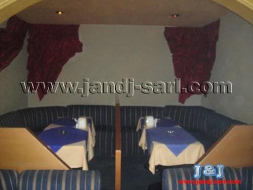 Ночной клуб Ladies First Ливан