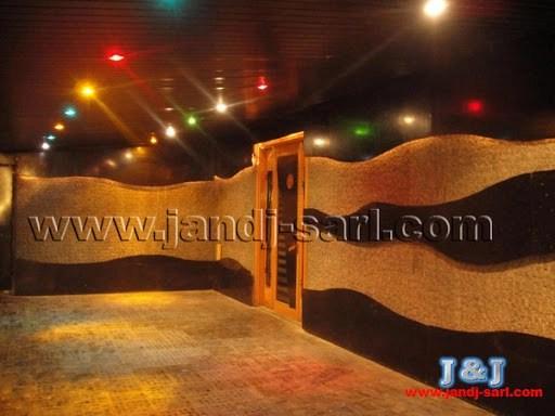 Rio 90 супер ночной клуб в Ливане
