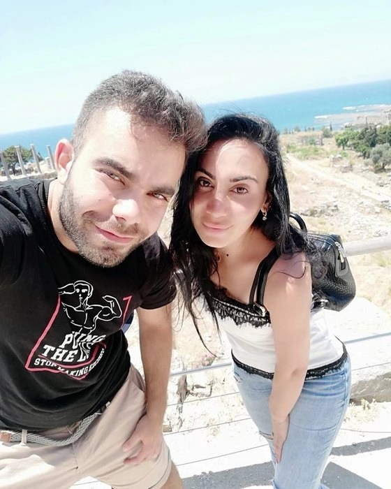 Аида и Хассан