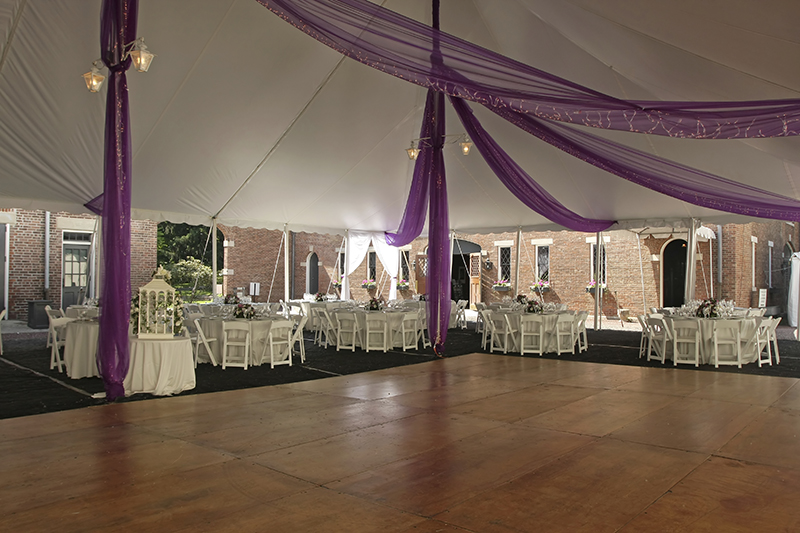 Event Amp Party Rental Company Raleigh Wedding Tent Rental