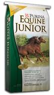 purina equine junior horse feed-https://www.jandnfeedandseed.com