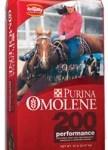 purina omolene 200 horse feed-https://www.jandnfeedandseed.com