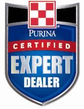 purina certified expert dealer-https://www.jandnfeedandseed.com