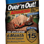 stop fire ants early-https://www.jandnfeedandseed.com