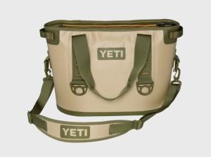 limited edition yeti hopper