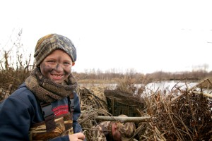 Texas Hunter Education