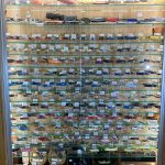Case Knives at J&N Feed in Graham, Texas