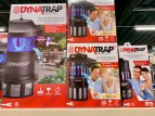 DynaTrap flying insect traps now at J&N Feed and Seed in Graham, Texas.